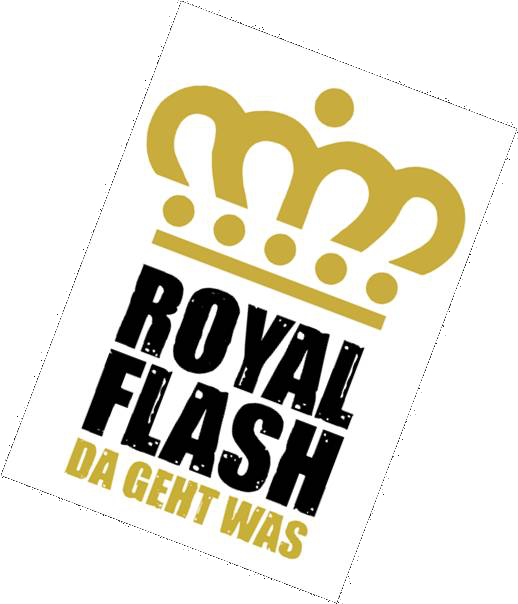 Royal Flash - Da geht was