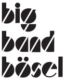 Logo: Big Band Bösel